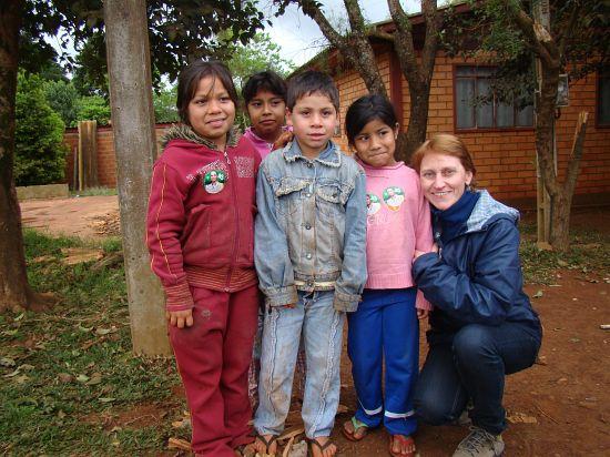 Miriam visita meio oeste e oeste catarinense