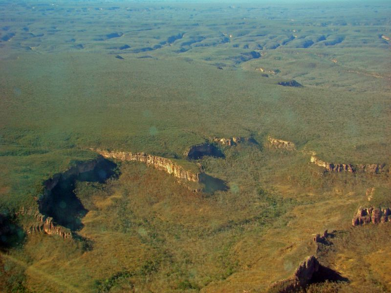 A luta pela preservação da Serra Vermelha continua