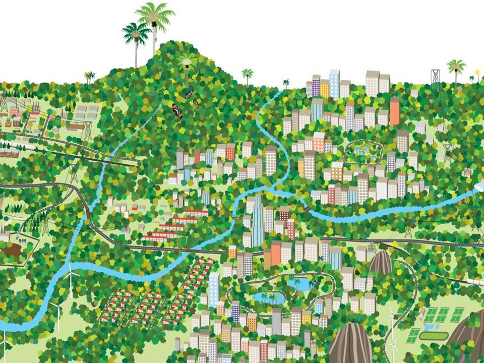 Plataforma Ambiental aos Municípios – Prefeitos e Vereadores 2012