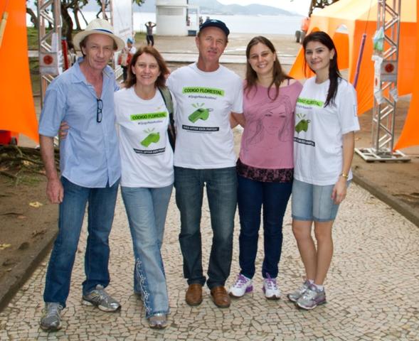 O legado da Rio+20 vem da sociedade civil