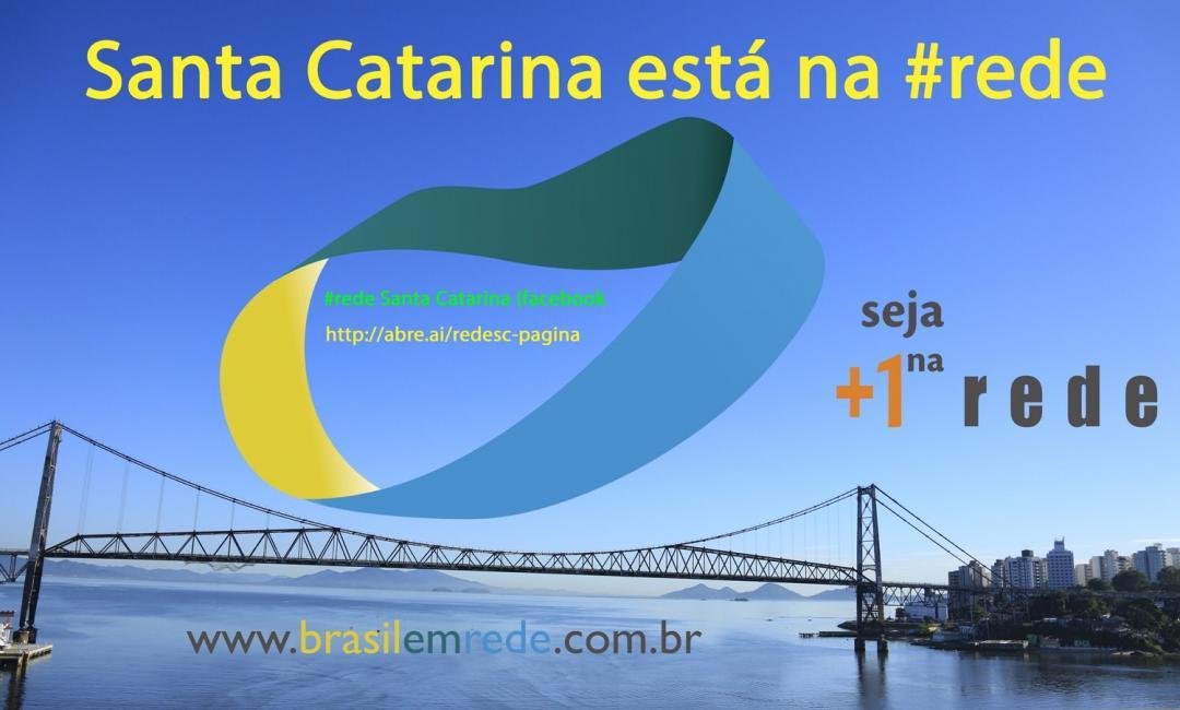 Santa Catarina já coletou 4,2 mil assinaturas para a Rede Sustentabilidade