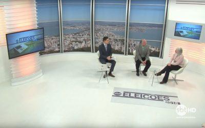 Prisco Paraíso entrevista Miriam Prochnow, candidata pela REDE ao Senado