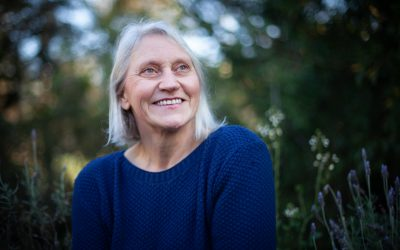 """""""Não estarei lá sozinha"""" diz Miriam Prochnow, candidata ao Senado por SC"""