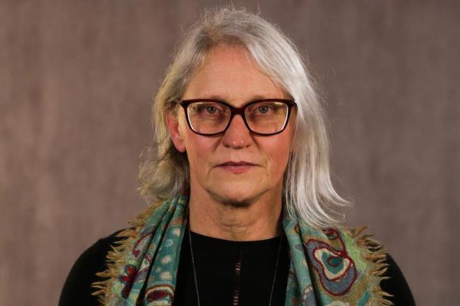 """""""Sustentabilidade hoje é um tema muito mais complexo"""", afirma a candidata ao Senado Miriam Prochnow (Rede)"""
