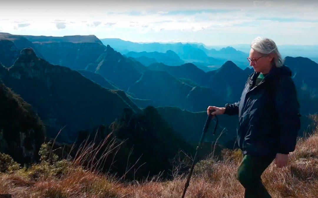 Candidata ao senado defende ecoturismo em Santa Catarina