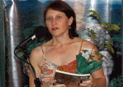 Fala no Palácio do Planalto no Dia da Mata Atlântica. Foto: Arquivo pessoal.
